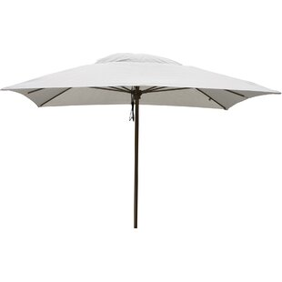 Prestige 10' Square Market Umbrella