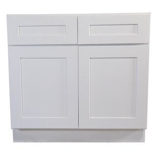 Brookings 34.5 x 42 Base Cabinet by Design House