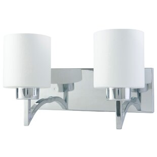 Mcmorris 2-Light Wall Sconce by Winston Porter