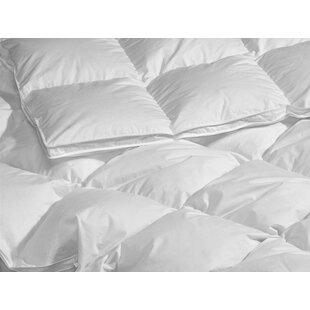 Reviews La Rochelle Lightweight Down Comforter ByHighland Feather