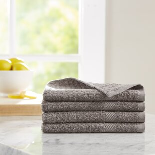 Grey Kitchen Towels
