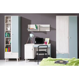 Karly 4 Piece Bedroom Set By Isabelle & Max