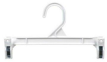Only Hangers Inc Plastic Pinch Grip Hanger Wayfair