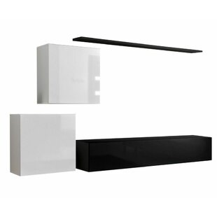 Brody Entertainment Unit For TVs Up To 43