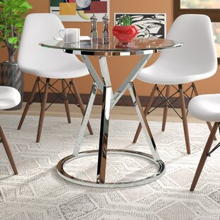 Destan Contemporary Counter Height Dining Table
