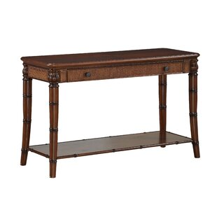 Isle of Palms Console Table By Panama Jack Home