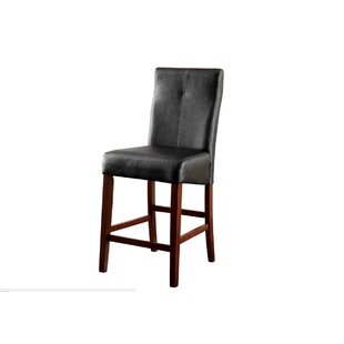 Hermรญnio Upholstered Dining Chair (Set of 2) by Red Barrel Studio