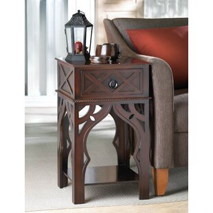 Catchings End Table