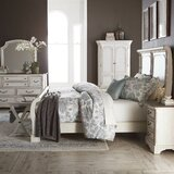 Farmhouse Rustic Standard Box Spring Required Bedroom Sets Birch Lane
