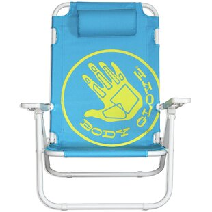 Body Glove 5 Position Reclining/Folding B..