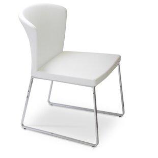 sohoConcept Capri Upholstered Dining Chair