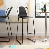 Fullerton Bar & Counter Stool by m.a.d. Furniture