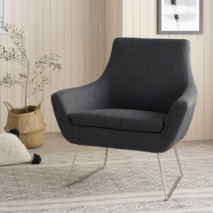 Rickman Armchair by Mercur..
