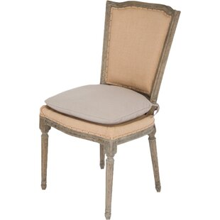 Campanule Side Chair (Set of 2) by Lark M..