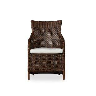 Lloyd Flanders Havana Upholstered Dining Chair