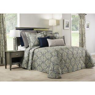 Darby Home Co Manseau Single Bedspread