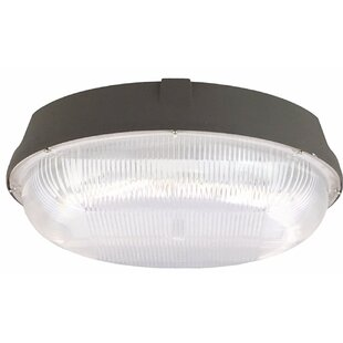 Compare Outdoor Flush Mount By Symple Stuff
