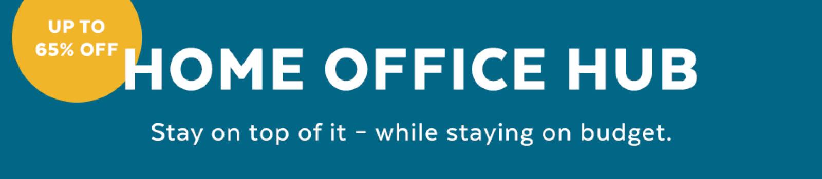 Home Office Hub