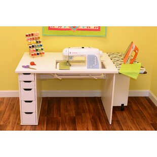 Arrow Ginger Sewing Table by Arrow Sewing Cabinets