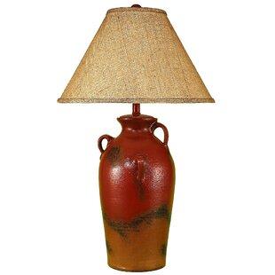 Coast Lamp Mfg. Casual Living 27.5