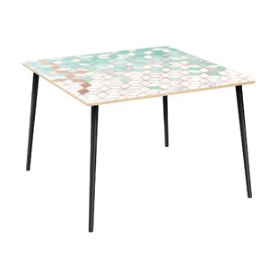Bungalow Rose Farino Dining Table