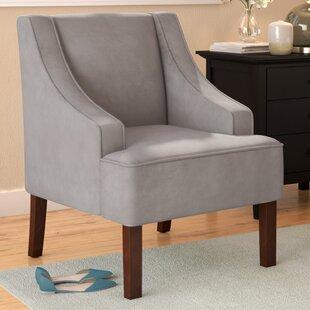 Krantz Armchair by Andover Mills