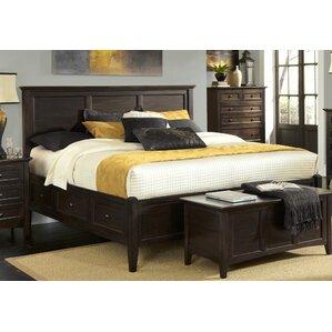 Cherry Mahogany Bedroom Furniture mahogany bedroom sets you'll love | wayfair