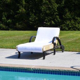 Patio Chaise Lounge Cover Wayfair