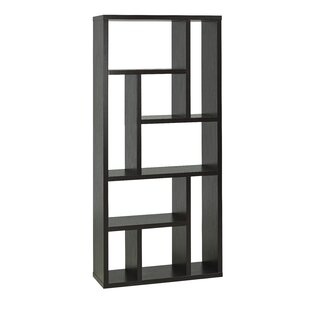 Affordable Bauch Multi Tier Cube Unit Bookcase By Brayden Studio