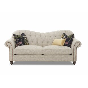 Lucie Loveseat by Birch Lane™ Heritage