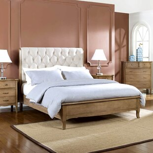 Tadwick Bed Frame By Rosalind Wheeler