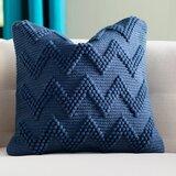 Breuer Chevron Pillow