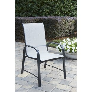Osprey Patio Dining Chair (Set of 6)