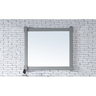 Shop For Deleon Accent Mirror By Darby Home Co