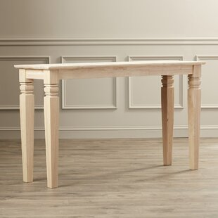 Gaskins Console Table Alcott Hill