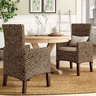 Alcester Braunste Dining Chair (Set of 2) by Birch Lane๏ฟฝ Heritage SKU:BB544105 Price Compare
