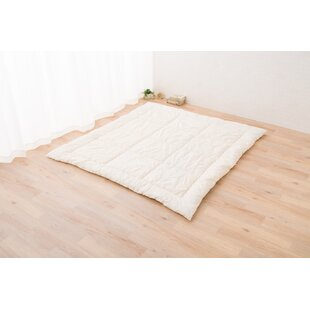 Starkey Japanese Futon Set Classe, Queen-Long Size, Made in Japan