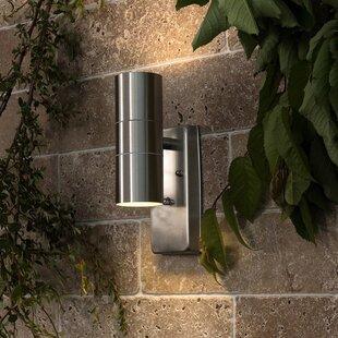 Igikpak2 Light Outdoor Sconce By Sol 72 Outdoor