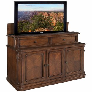Savings Pacifica TV Stand for TVs up to 70 by TVLIFTCABINET, Inc Reviews (2019) & Buyer's Guide