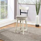 Sona Swivel Counter & Bar Stool