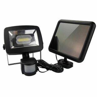 Tatem 1 Light LED Deck Light By Sol 72 Outdoor