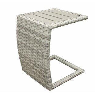 Waterbury Metal Side Table