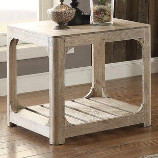 Greyleigh Gering End Table