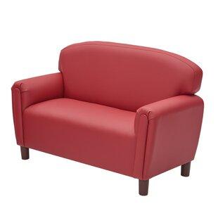 Buying Komfort Preschool Kids Sofa ByThe Children's Furniture Co.