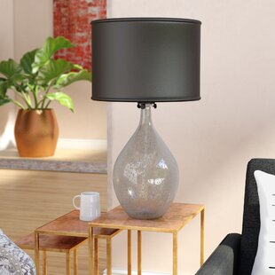 Gholston 27.5 Portable Table Lamp