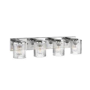 Hockman 4-Light Vanity Light