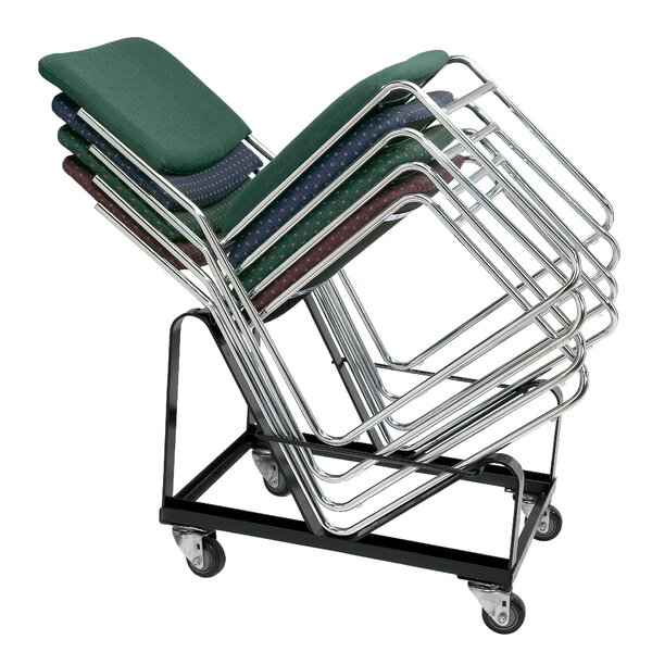 Stackable Chair Dolly Wayfair