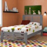 Bullard Twin Platform Bed by Mack & Milo™