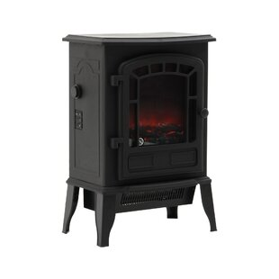Trudy Electric Stove By Belfry Heating