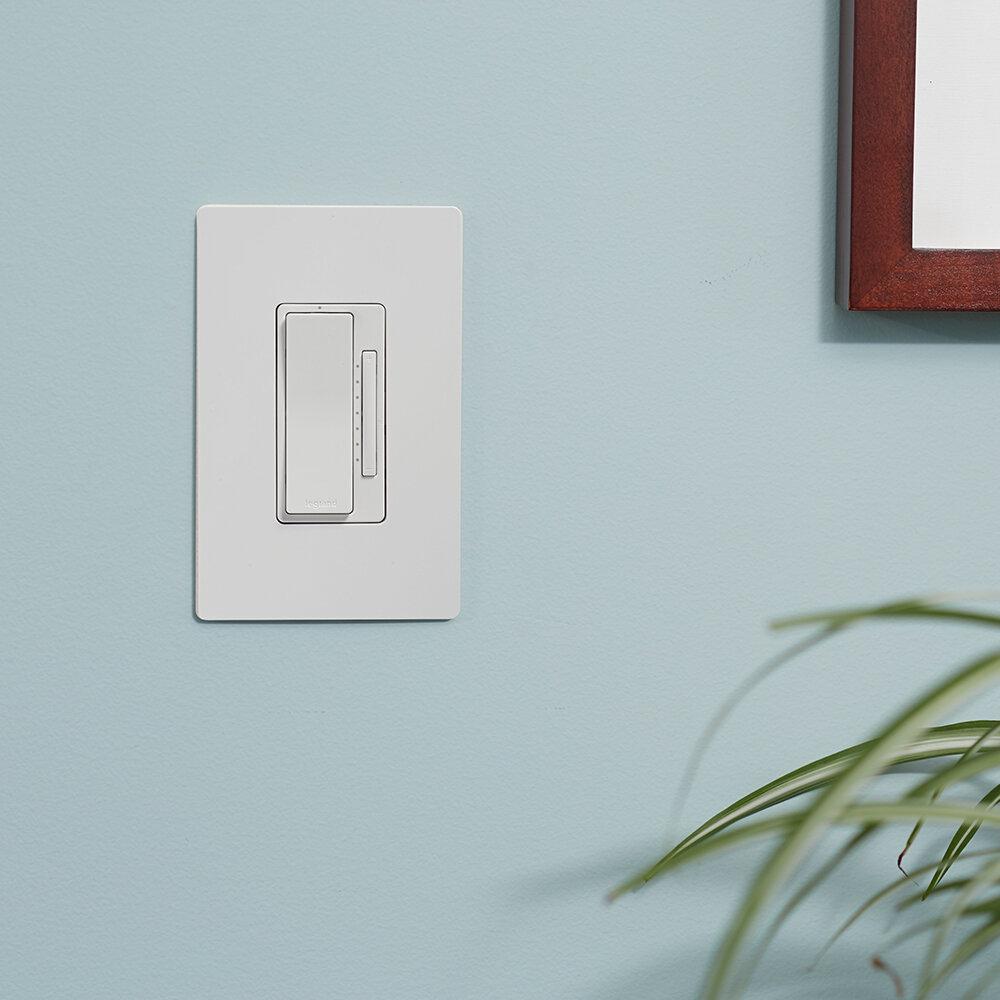 Legrand 3 Way Switch Dimmer